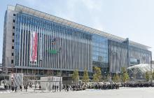 JR博多駅(徒歩20分・地下鉄3分)